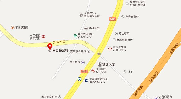 闽侯县青口镇19年经济总量_福州市闽侯县青口镇